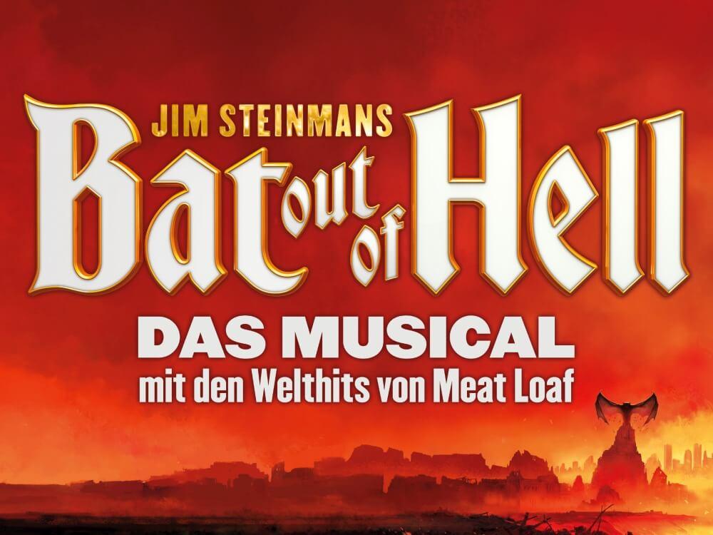 "Weihnachtsmarkt Centro Oberhausen & Musical ""Bat out of Hell"" (optional)"