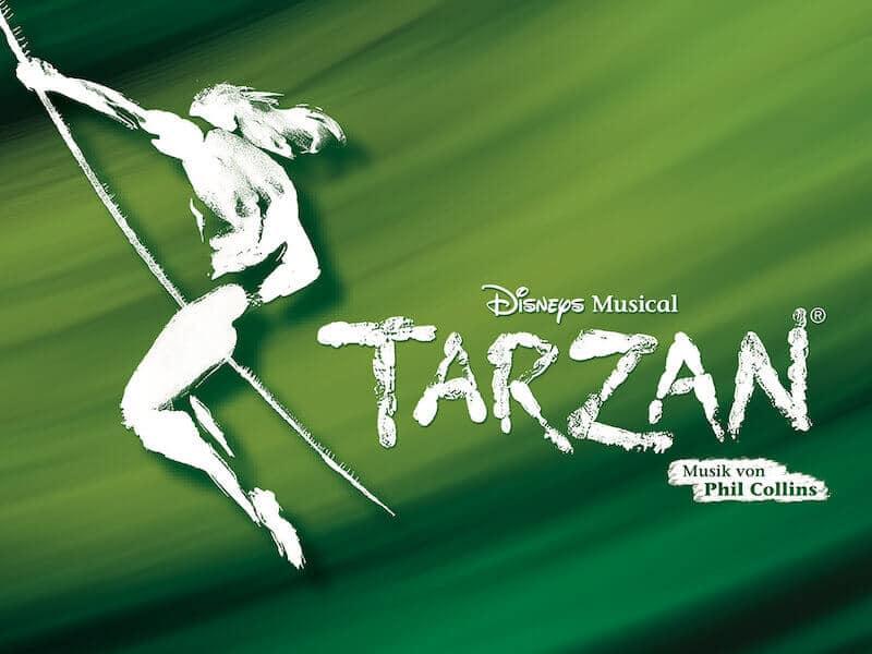 "Weihnachtsmarkt CentrO Oberhausen & ""Tarzan"" (optional)"