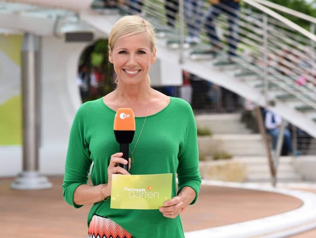 ZDF – Fernsehgarten – 21.05.18