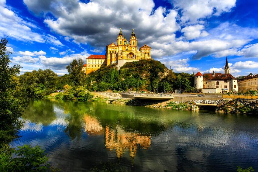 Perlen der Donau – Bratislava – Wien – Passau – Linz