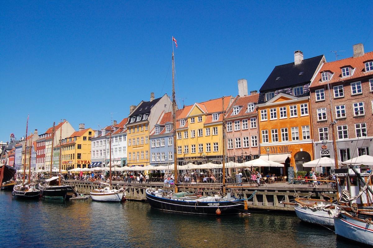 """Kopenhagen – """"hyggelig"""" und """"hip""""      (gemeinsam mit der Kolpingsfamilie Medebach)"""