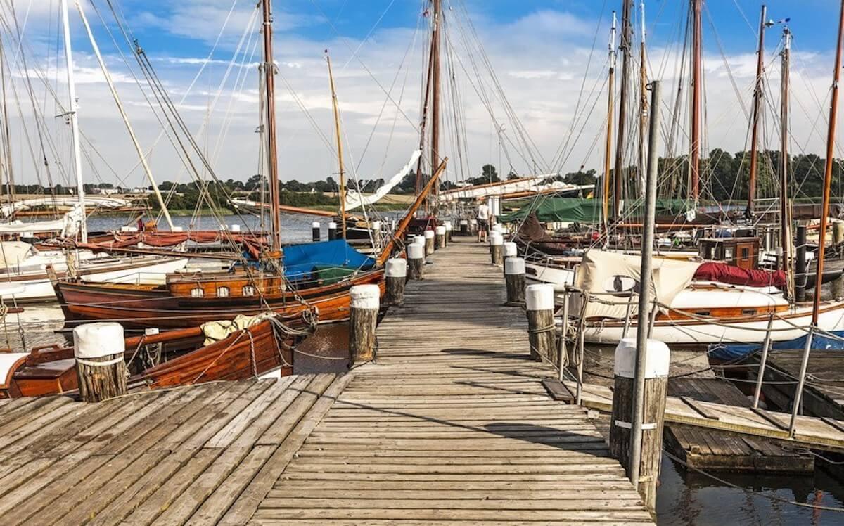 Meeresbrise – Impressionen von Nord- und Ostsee  — TOP HOTEL!!!