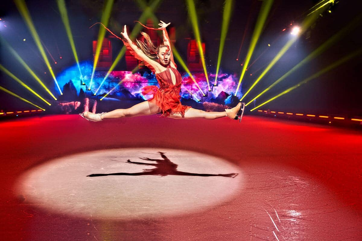 Holiday on Ice – Die neue Show 2022